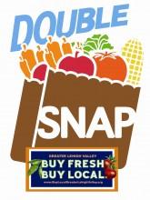 Double SNAP BFBL Logos