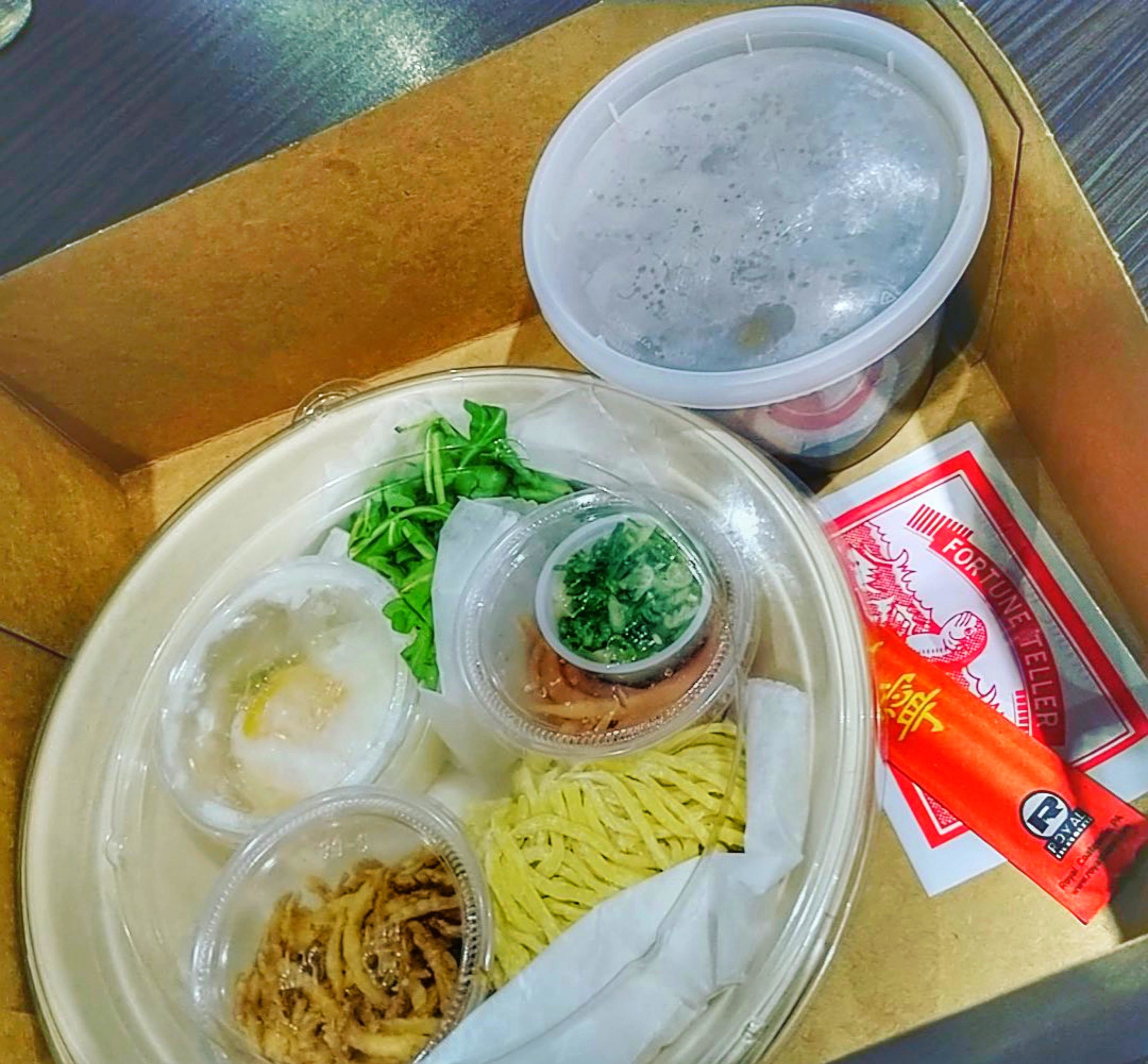Mister Lee's – Regular Menu & More