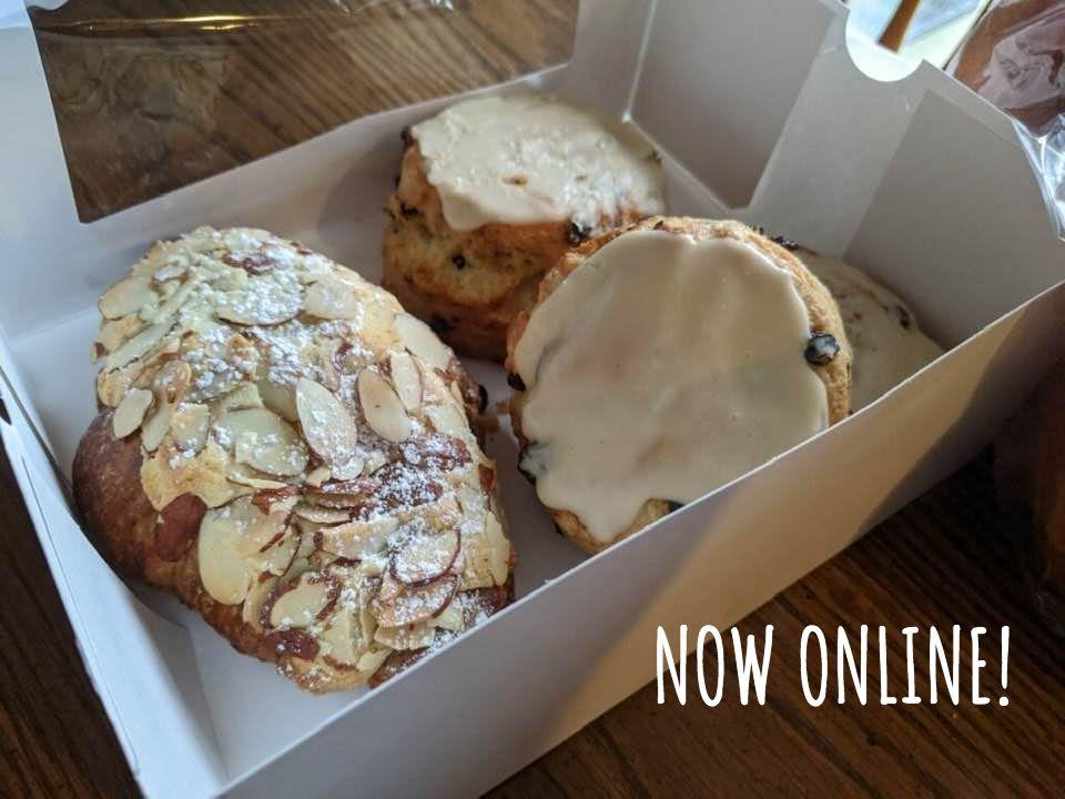 Modern Crumb – Breaking Baking News!