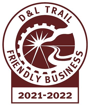 Trail Friendly Business